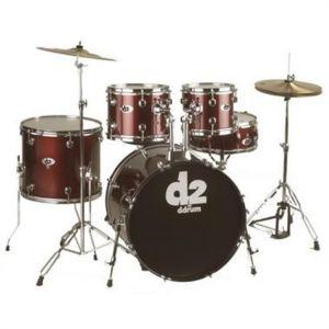 DDRUM - D2 Br batteria acustica - ULTIMO PEZZO