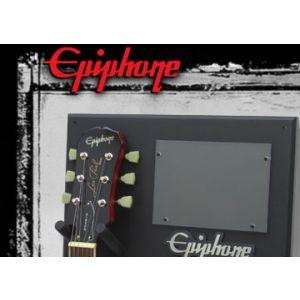 EPIPHONE - Vertical Gtr Display Plaque