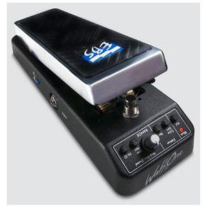 EBS - Wah One effetto a pedale per basso elettrico