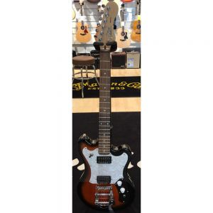 EKO - Manta Reissue Refurbished USATO chitarra elettrica