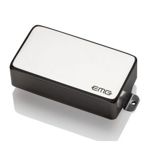 EMG - Emg 81 Chrome pick up attivo per chitarra elettrica