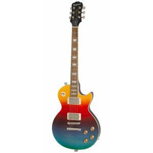 "EPIPHONE - Les Paul Tribute ""Prizm"" Plus Rainbow Chitarra Elettrica"