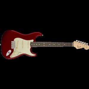 FENDER - American Original '60s Stratocaster Rw Car