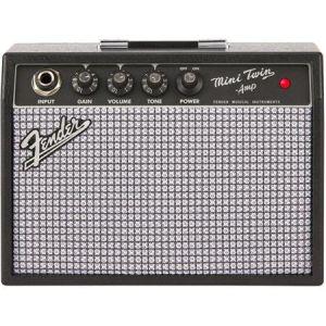 FENDER - Mini 65 Twin-amp