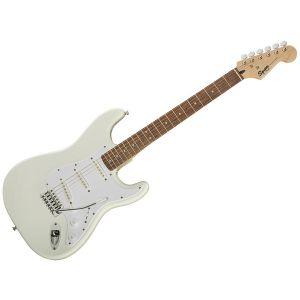 FENDER SQUIER - Bullet Strat Tremolo Laurel Fingerboard Arctic White Chitarra elettrica