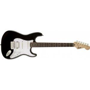 FENDER SQUIER - Bullet Stratocaster Hss Laurel Fingerboard Black Chitarra elettrica