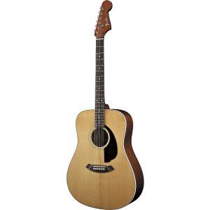 FENDER - Kingman S Natural 0968010021 Chitarra acustica