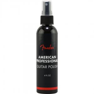 FENDER - American Professional Guitar Polish 4 oz Spray