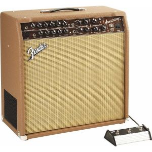 FENDER - Acoustasonic Sfx II 2213106010 combo per chitarra acustica