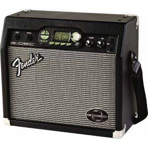 FENDER - G-DEC 2350006900 combo per chitarra elettrica