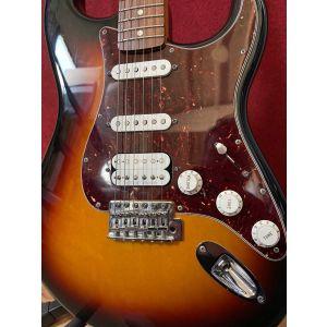 FENDER - Standard Stratocaster Hss Sunburst USATA