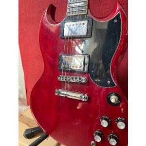 FENIX - chitarra elettrica USATA tipo SG by Y.Chang