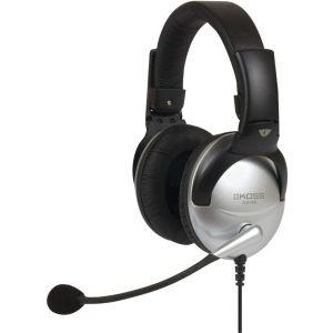 KOSS - Sb49 Headset cuffie multimediali full size isolate per applicazioni on line