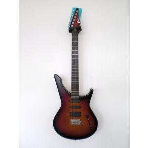 MANNE - Ventura Special Gvsv4m-c3sb 3 Tone Burst Chitarra elettrica