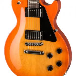 GIBSON - Les Paul Studio Tangerine Burst LPST00TNCH1 chitarra elettrica