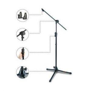 HERCULES - Ms 531b asta microfonica