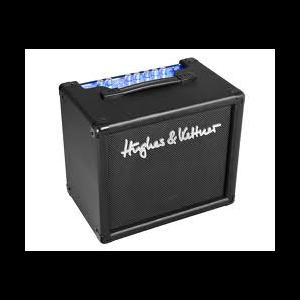 HUGHES & KETTNER - Tm 5 Tube Meister Combo per chitarra elettrica
