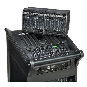 HK AUDIO - Lucas Nano 608i impianto audio portatile con mixer