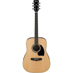 IBANEZ - PF15-nt Chitarra Acustica Natural