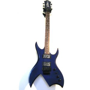 B.C.RICH - Bich Guitar Pro Platinum Series 504152 Chitarra elettrica