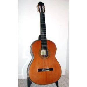 BERNABE - Modello 30 Chitarra classica da Concerto