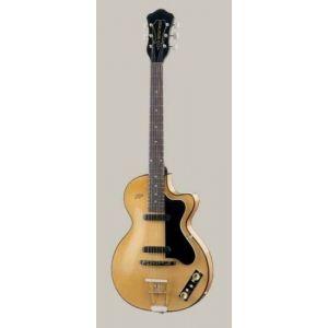 HOFNER - Hc B 50-n Club 50 Replica chitarra di J.Lennon Chitarra elettrica