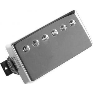 GIBSON - IM90T-NH 490t modern Classic Nickel Cover pick up per chitarra elettrica