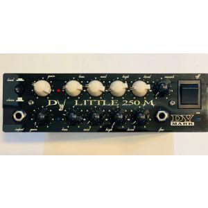 DV MARK - Little 250 M USATO testata per chitarra elettrica
