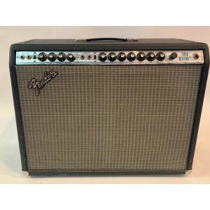 FENDER - Twin Reverb Silver Face VINTAGE USATO anni'70 combo per chitarra elettrica