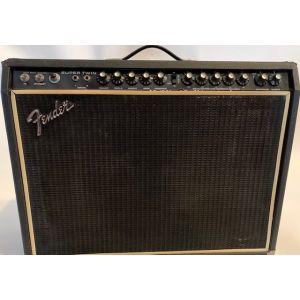 FENDER - SUPER TWIN 1975 VINTAGE USATO combo per chitarra elettrica