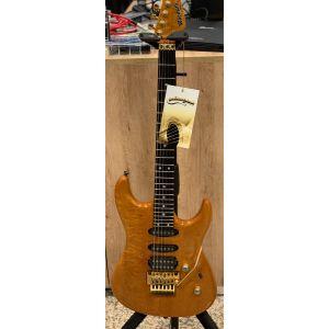 Warmoth - Stratocaster Made Usa USATA Chitarra Elettrica