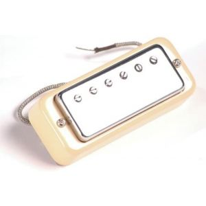 GIBSON - IMMHT-CH Mini-humbucker Treble Chrome pick up per chitarra elettrica