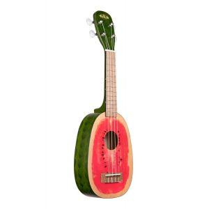 KALA - Ka-wtml Ukulele Soprano Watermelon