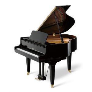 KAWAI - Gl-10 Pianoforte Acustico A Coda Nero Lucido