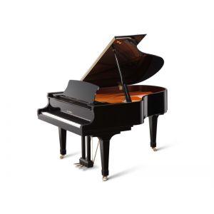 KAWAI - Gx-3 Pianoforte Acustico A Coda Nero Lucido