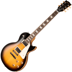 GIBSON - Les Paul Tribute Satin Tobacco Burst LPTR00WONH1  Chitarra Elettrica