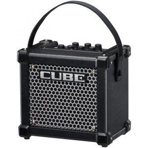 ROLAND - Micro Cube Gx 3 W combo per chitarra elettrica