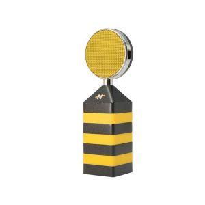 NEAT - King Bee Mic-kbcssc microfono cardioide a condensatore per voce