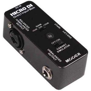 MOOER - Micro Di Direct Input