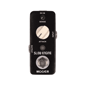 MOOER - Slow Engine effetto volume Swell a pedale per chitarra