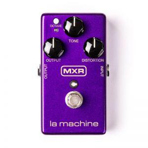 DUNLOP MXR - Csp203 La Machine distorsore effetto a pedale per chitarra elettrica