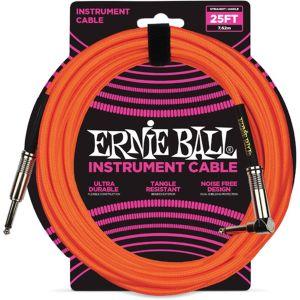 ERNIE BALL - 6067 Cavo per strumenti m.7,62