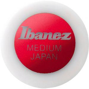 IBANEZ - Pa1m-wh - Rotondo - Bianco confezione da 50 plettri