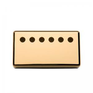 GIBSON - PRPC-025 Bridge Position Humbucker Cover Gold