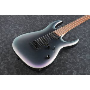 IBANEZ - Rga42ex Bam Black Aurora Burst Matte chitarra elettrica