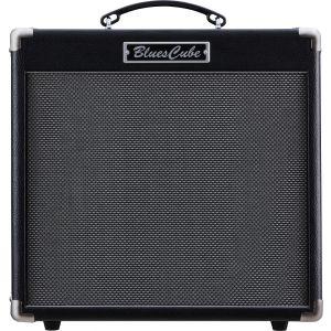 ROLAND - Blues Cube Hot black combo per chitarra elettrica 30 watt