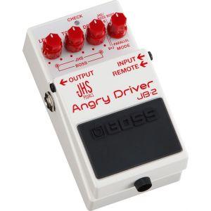 BOSS - JB-2 Angry Driver Effetto a pedale per chitarra elettrica
