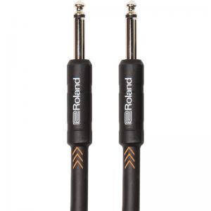 ROLAND - Ric-b20 Black Series Cavo Audio Jack 6,3mm - Jack 6,3mm 6 metri