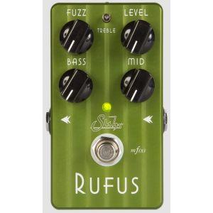SUHR - Rufus Fuzz effetto a pedale per chitarra elettrica