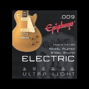 EPIPHONE - See-600ul Per Chitarra Elettrica 09-42
